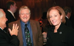 Ron Fromm and Diane Sullivan