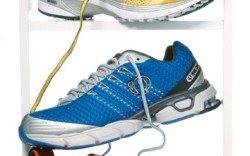 From top Sleek and unconstructed men&#8217s styles from KARHU PEARL IZUMI and END FOOTWEAR