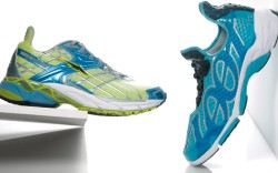 Women&#8217s tri shoes from ZOOT and AVIA
