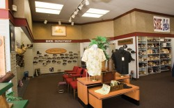Richardson&#8217s Men&#8217s Wear and Shoes of Roseville Calif hit the one-century mark this year &#8212 joining a select group of retailers with longevity