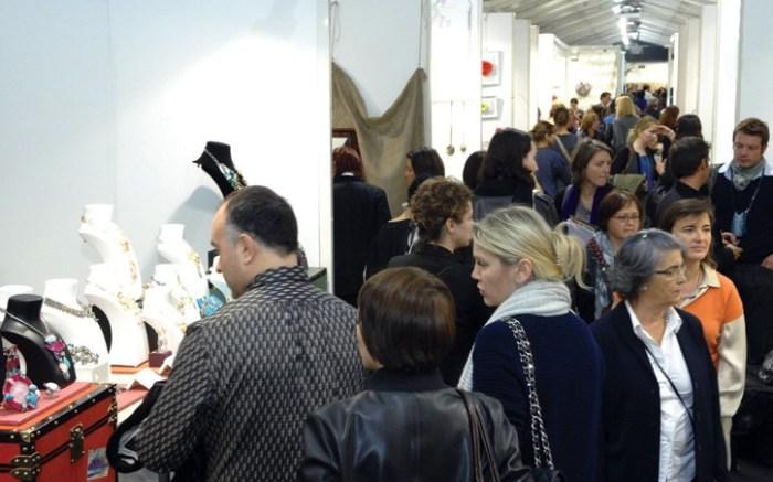 Buyers at Premiere Classe in Paris