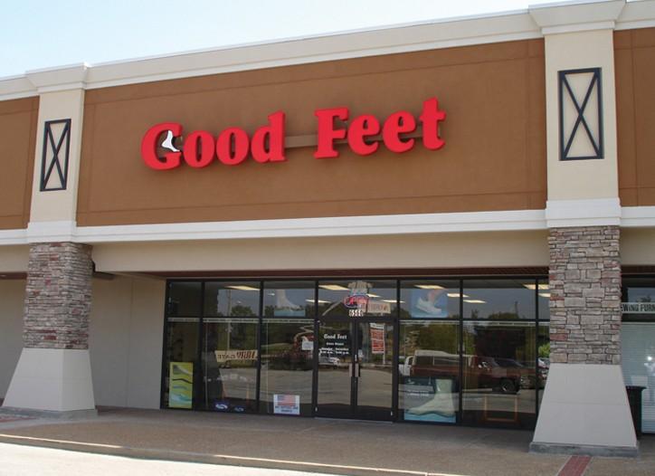 Retail Profile: Good Feet – Footwear News