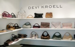A look into Devi Kroells daily routine