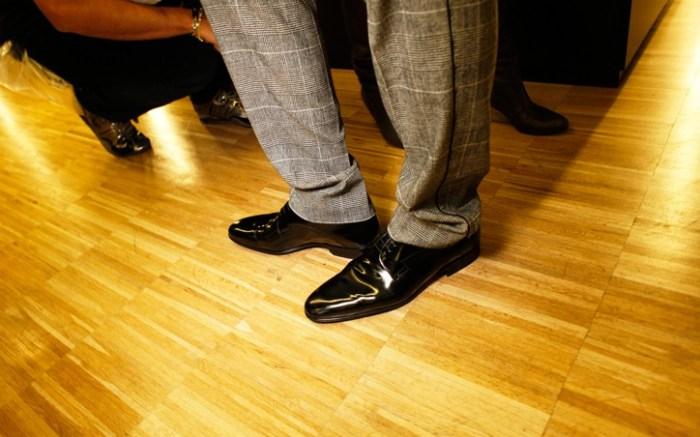 Dolce & Gabbana dress shoes