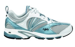Kelly Ripa sneaker for Ryka