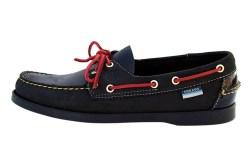 Sebago&#8217s classic Spinnaker boat shoe