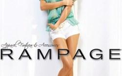 Rampage advertisement
