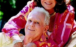 Patti and Stanley Silver