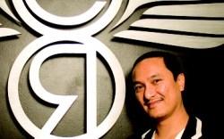 Rich Cofinco Co-founder & designer of Creative Recreation