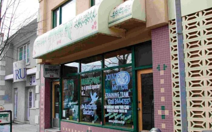 Brainsport The Running Store
