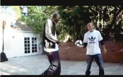 Adidas&#8217 GarnettBeckham viral video
