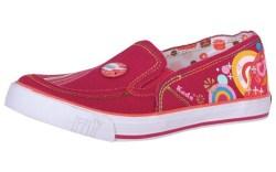 Keds Nickelodeon series &#8220iCarly&#8221 surf-inspired slip-on