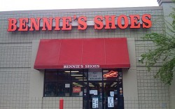 Bennie&#8217s Shoes Atlanta