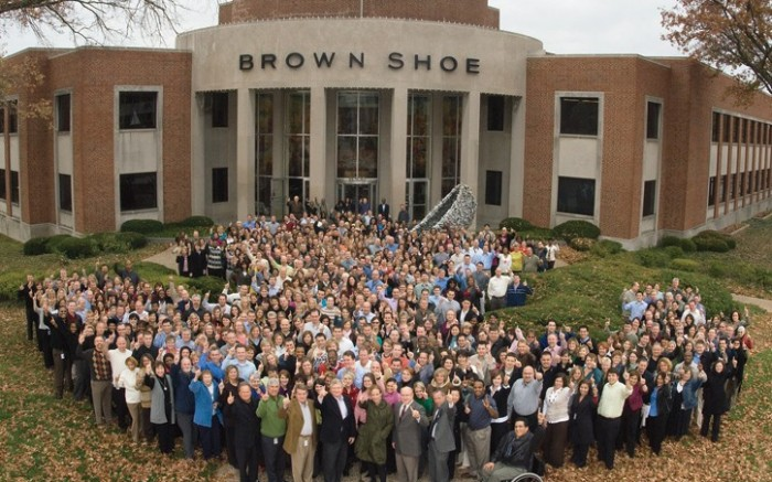 Brown Shoe Co