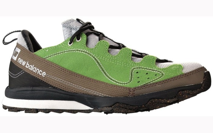 New Balance&#8217s eco-friendly shoe for fall &#821709