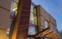 REI&#8217s new stores incorporate sustainable features