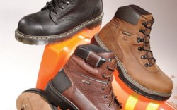 Dr Martens Industrial boot Wolverines boot Kodiak boot and Dewalts boot