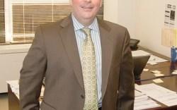 Executive Director Brian Lagana