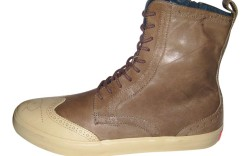 High-top from Camper