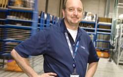 Craig Adkins VP of operations at Zappos