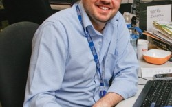 Donavon Roberson business development account manager