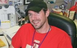 Drew Kovacs recruiter
