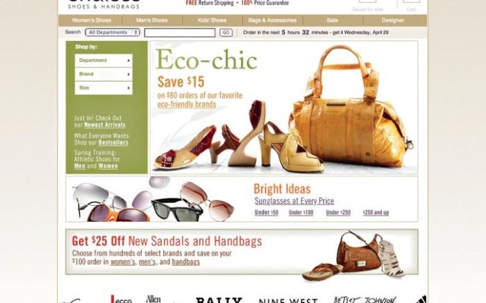 Endlesscom website