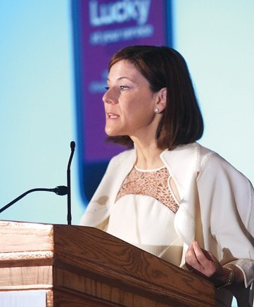 Gina Sanders