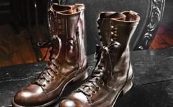 John Varvatos Star USA boots