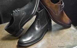 John Varvatos Star USA dress shoes