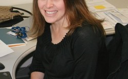 Melissa Rick project manager