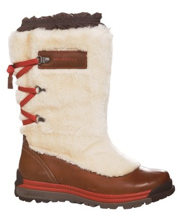 A Merrell boot for fall &#821709