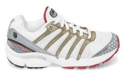 The Run One shoe