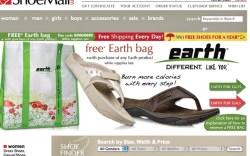 Shoemallcom website