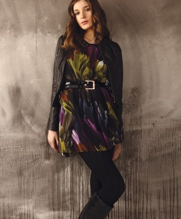 A fall &#821709 lifestyle look from Ted Baker