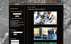 Event photos on the West blog