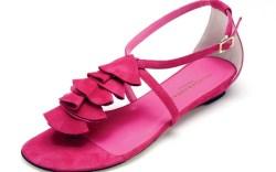 Loeffler Randall Flynn sandal