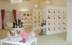 Pink Sugar Shoe Boutique