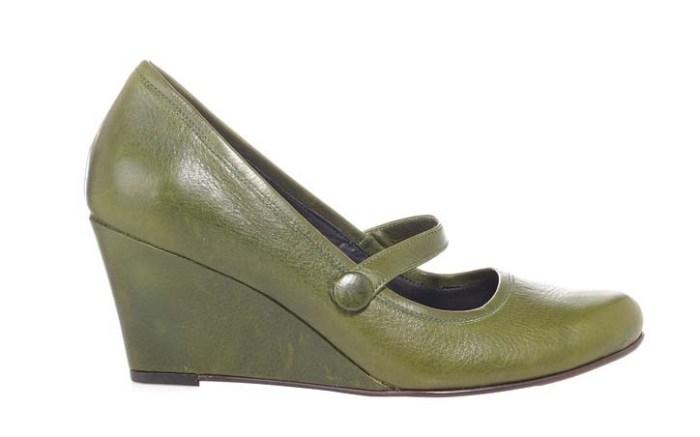 A shoe by C&#8217vine Lawson
