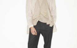 Look from Dior Homme