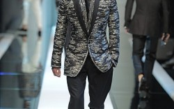 Dolce &amp Gabbana Mens Spring 2010