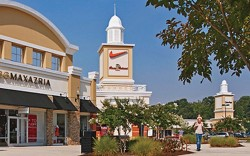 The Prime Outlets