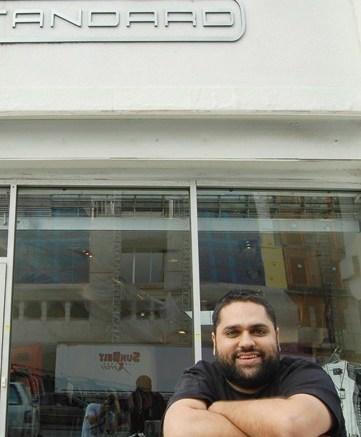 Farshad Arshid