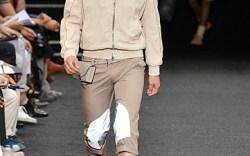 Louis Vuitton Mens Spring 2010