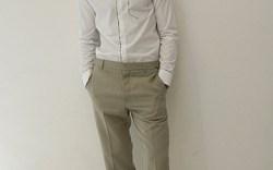 Marc Jacobs Mens Spring 2010