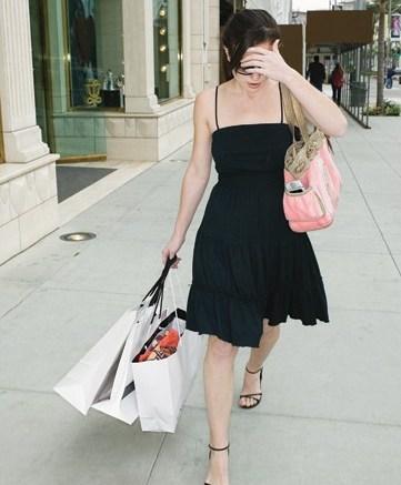 A secret shopper