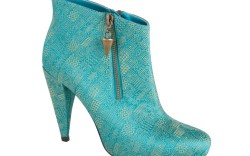 The Slither boot from the Christian Siriano for Payless line