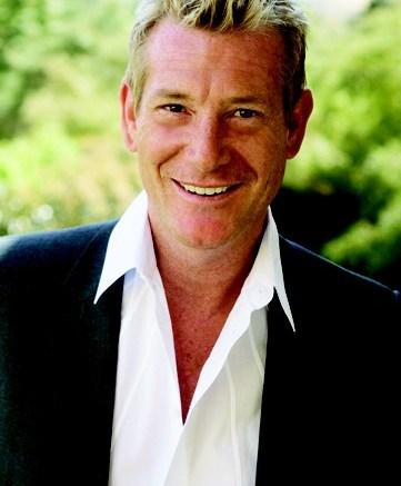 Todd Hanshaw