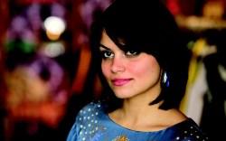 Aisha Ghanchi