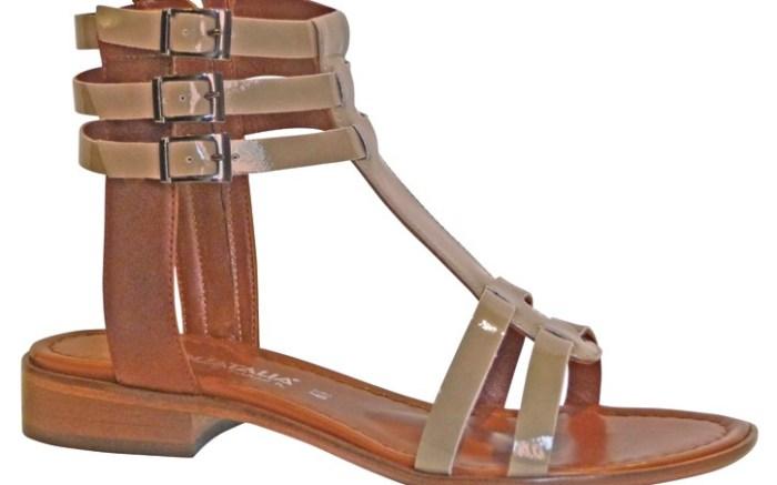 A spring Aquatalia &#821710 gladiator sandal